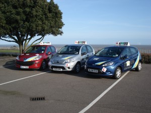 Residential Courses with Nipper's School of Motoring