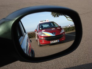 Drive with Nipper's School of Motoring in Clacton, Colchester and Harwich once you've become a driving instructor